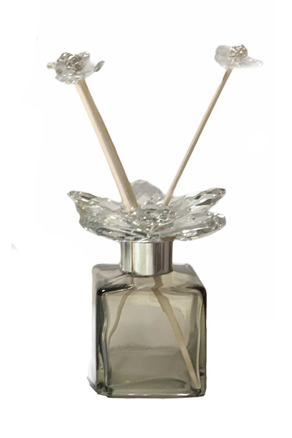 Decorative Fragrance Bottle Black