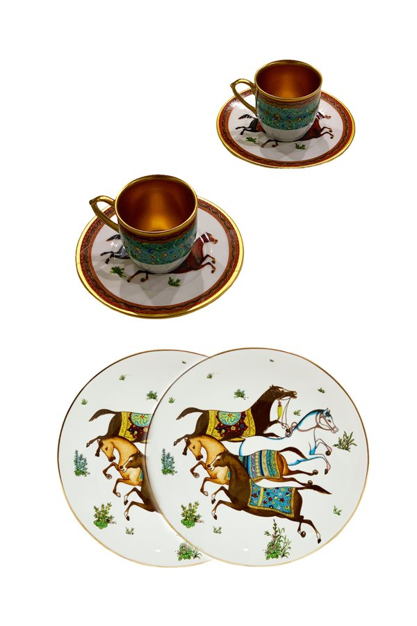 horse-patterned-2-coffee-and-cake-service-set