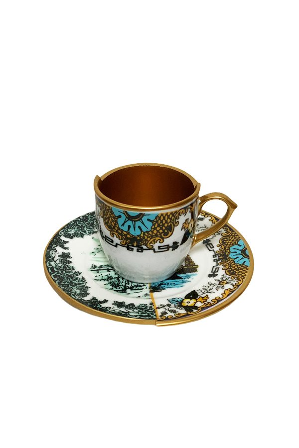 Serenat Series 6-Piece Cup Set