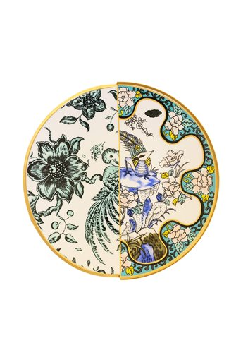 Ceremony Series 6-Piece Service Plate